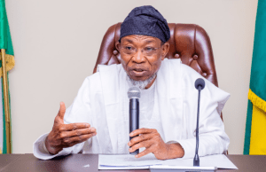 Prisoners in Nigeria have a right to vote in 2023 elections - Aregbesola