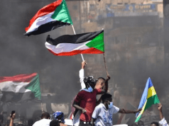 Protests rocks Sudan as armed forces detain Prime Minister, others in 'coup'
