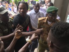 EFCC tells court, several credit card numbers were extracted from Naira Marley's phone