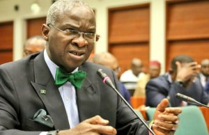 We can't continue to depend on foreign nations for vaccines during pandemics - Fashola