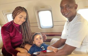 You know she is a baby - Regina Daniels' fan slams Ned Nwoko for marrying her