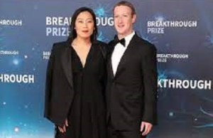 Mark Zuckerberg and wife Priscilla Chan are sued by two ex-household staff