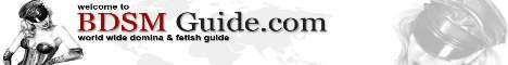 """bdsm logo1 - Partner Bannertausch """"Dominastudio"""""""