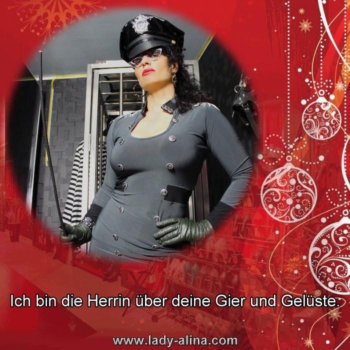 Adventskalender von Lady Alina heute ist der 11. Dezember