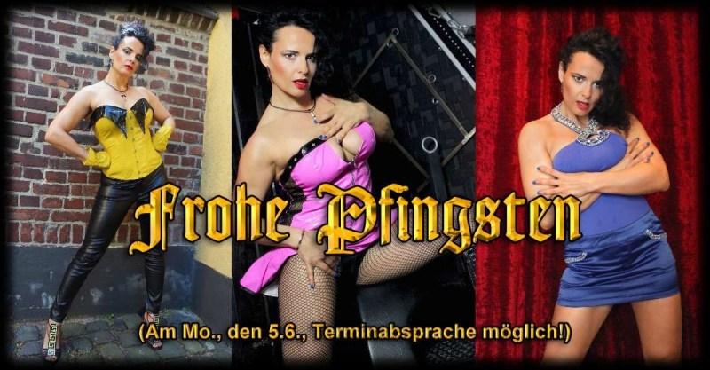 pfingsten 2017 800x417 - Frohe Pfingsten