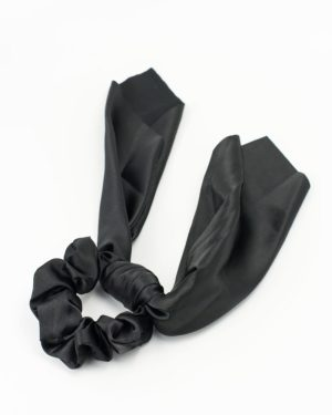 chouchou-foulard-satin-noir