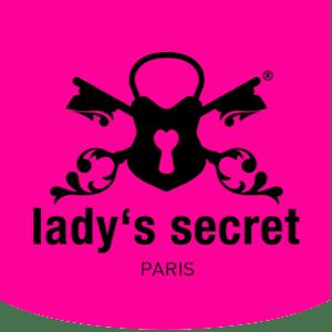 Lady's Secret inlegzooltjes dames schoenen en hieleschermers
