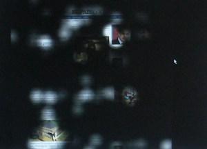 Mapa Zonas Ciegas