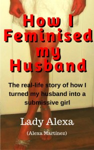 feminized husband