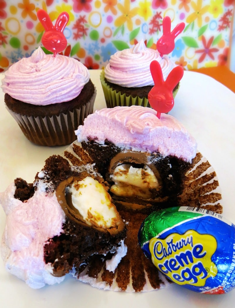 Easter Dessert Recipes Pictures