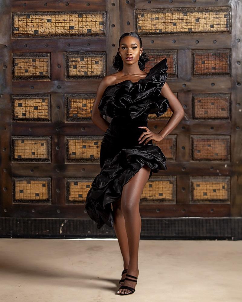 LadyBeellionaire 'The One' Dress
