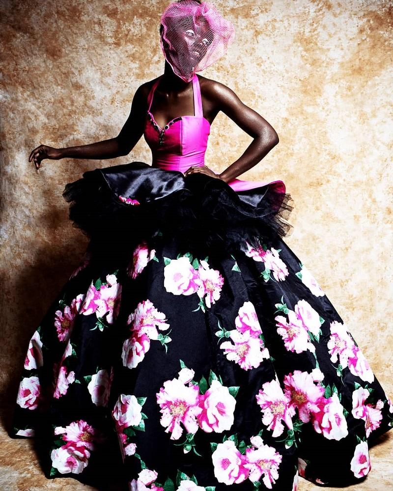 LadyBeellionaire - Bol De Salade Look 12 The Dress