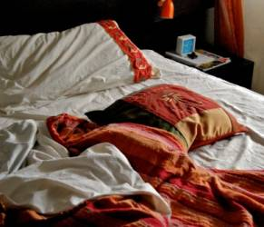 Rifai il letto la mattina? Fa male alla salute dice la scienza