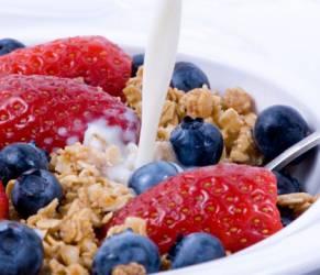 Colazione per cuore e linea: allontana obesità e diabete