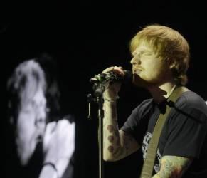 Ed Sheeran in concerto a Torino, biglietti subito sold out