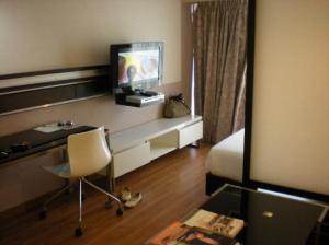 Citadines Sukhumvit Bangkok room amenities
