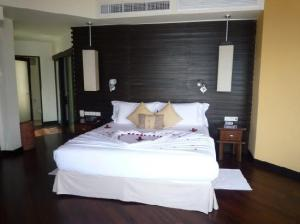 IndoChine Residence & Resort bedroom