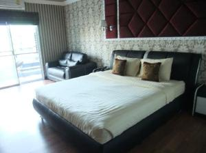 KTK Royal Residence bed