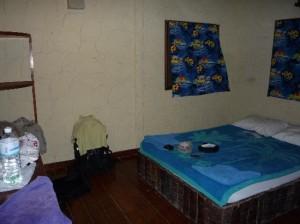 Lamai Chalet bedroom