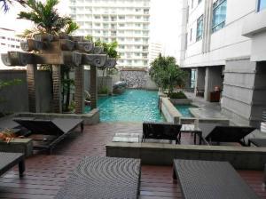 Majestic Grande Hotel pool