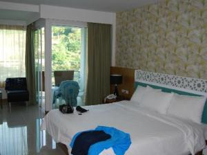 PS Hill Resort bedroom
