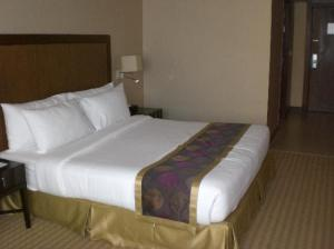 President-Palace-Hotel-bed