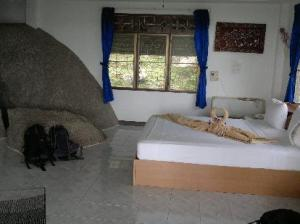 Seaview Paradise Beach and Mountain Holiday Villas Resort room