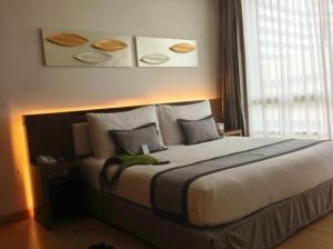 Shama Sukhumvit Bangkok bedroom