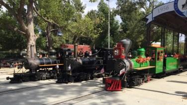 Los Angeles Live Steamers Railroad Museum (LALSRM) - 5202 Zoo Dr. - Los Angeles, CA 90027 | Photo credit: LALSRM Facebook Page (www.facebook.com/LALSRM)