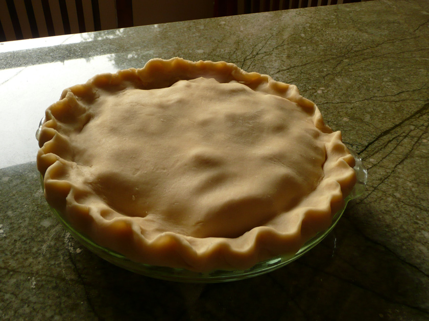 Apple Pie_Lady by Choice