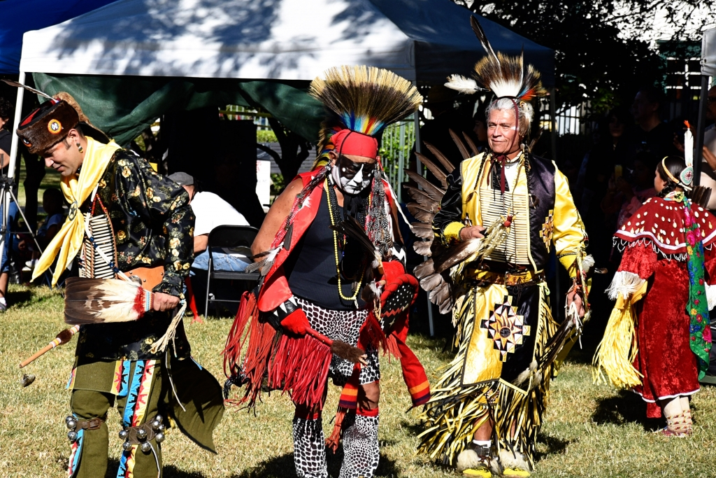 Lady by Choice - Pow Wow Country Dancers