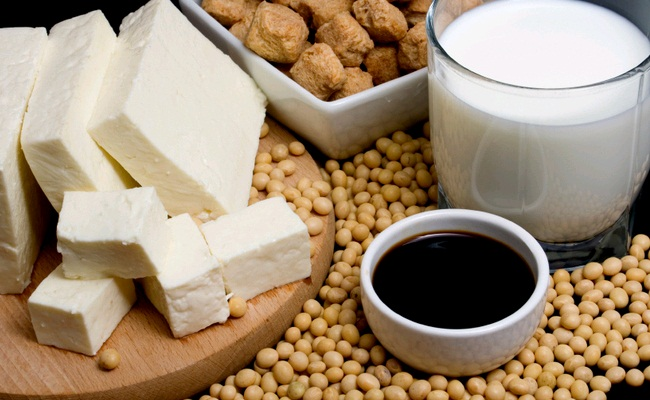 Lecithin Rich Foods