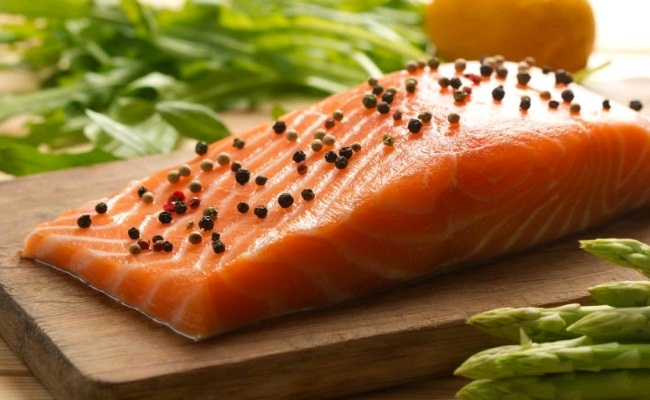 Omega -3 Fatty Acids