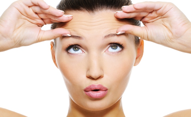 Why Wrinkles And Fine Lines Occur