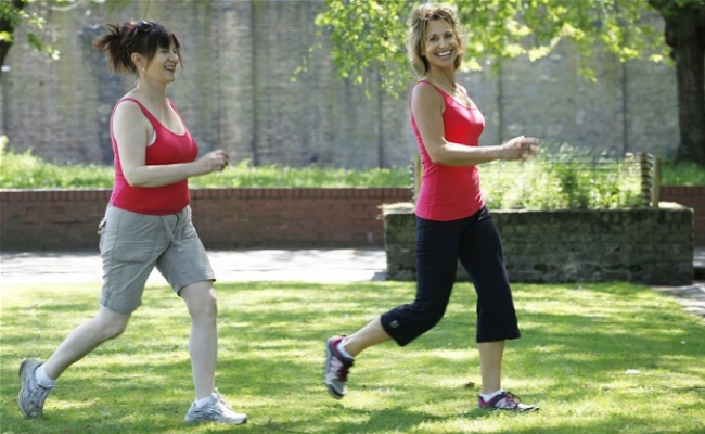 Walking For Losing Fat On Your Legs