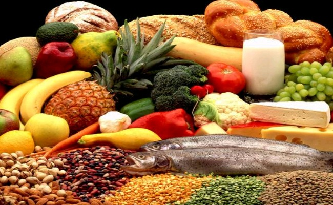Food Stuffs That Will Prevent Hair Loss
