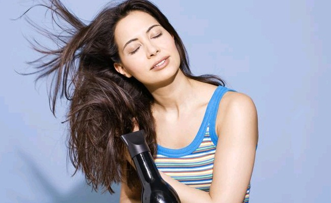 Minimize Styling To Safe Guard Your Hair