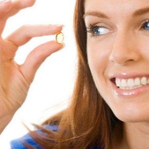 Vitamin D Supplements As Ovarian Cancer