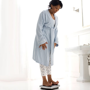 Prevent Weight Gain During Menopause