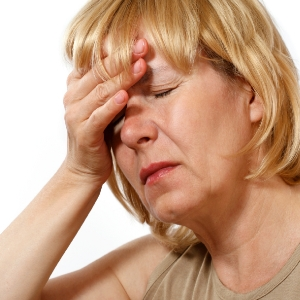 Symptoms oF Menopause