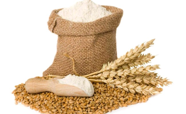Refined Flour Products