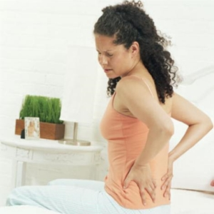 Natural Ways To Prevent Back Pain