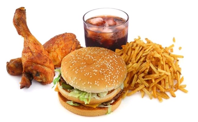 Saturated Fats And Trans Fats