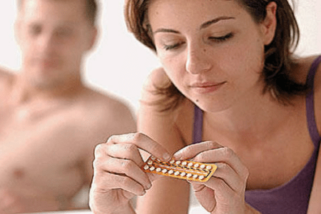 Reasons For Contraceptive Failure