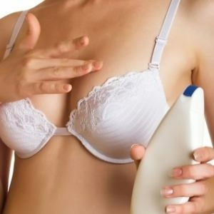 Methods For Breast Lift And Augmentation