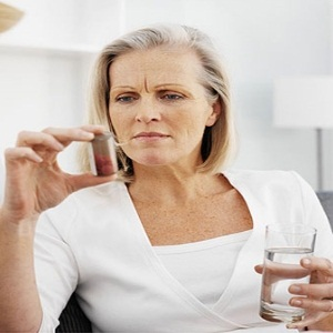 Hormonal Replacement Therapy (HRT)