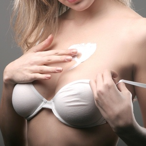 Advantages Of Using Breast Enlargement Cream