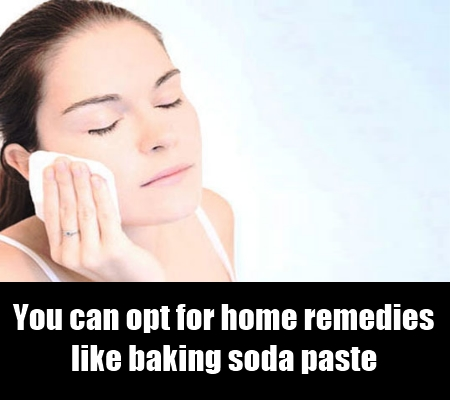 Exfoliate your Skin at least Once a Week