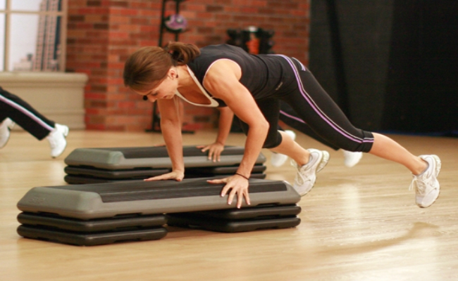 High Intensity Workouts