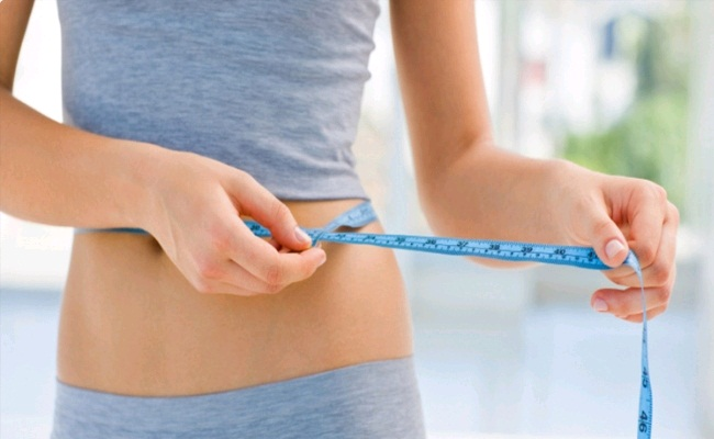 Lose Weight And Keep A Strict Watch On Your Waistline